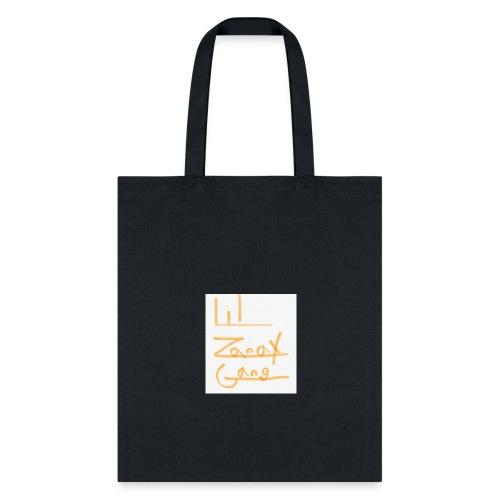 Lil Zanax Gang - Tote Bag