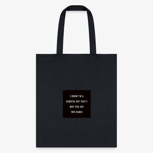 Handful - Tote Bag