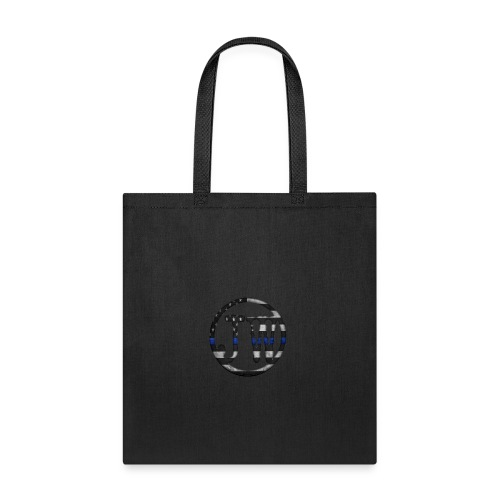 Jacob white - Tote Bag