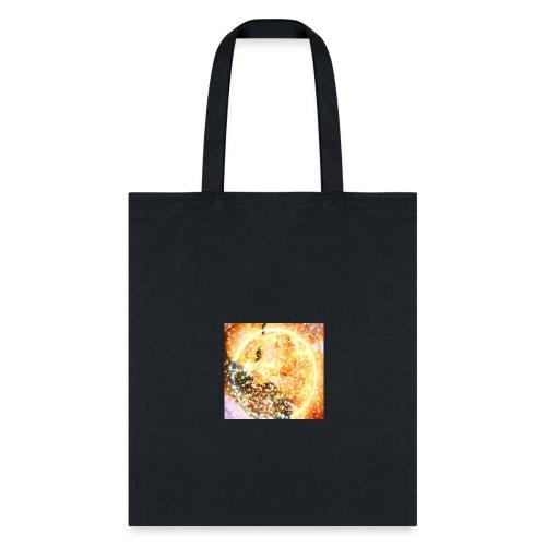 ariana - Tote Bag