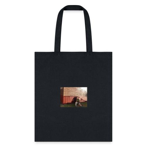 NattyB Merchendise - Tote Bag