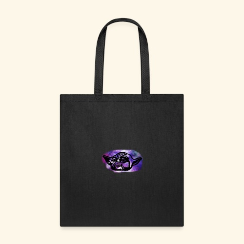 Be on with the force - Tote Bag