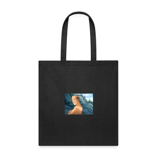 jerry no - Tote Bag