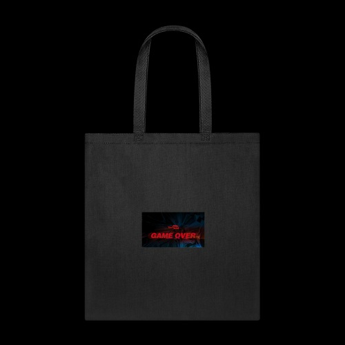 YouTube game over new murch - Tote Bag