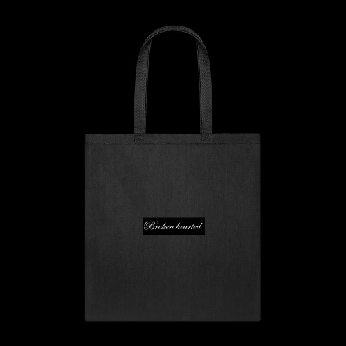 broken style - Tote Bag