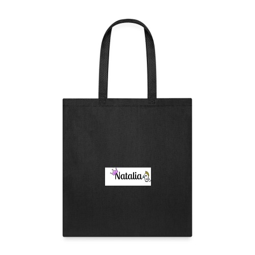Natalia merch - Tote Bag