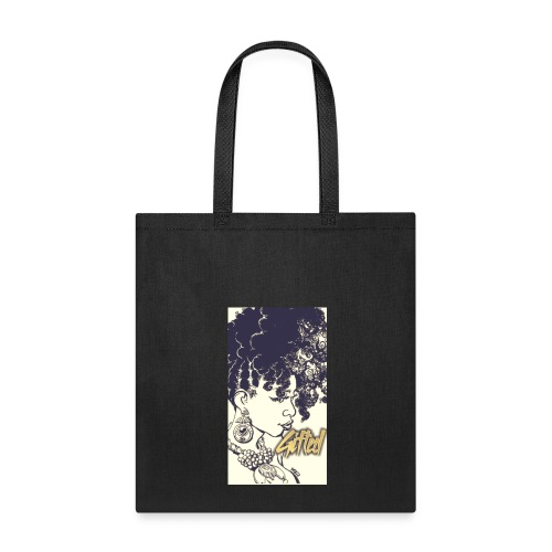 Gifted - Tote Bag