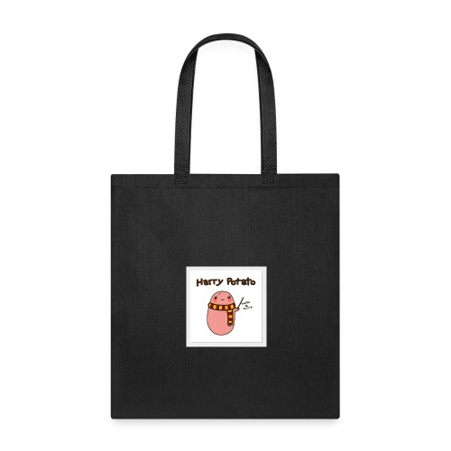 HARRY POTATO - Tote Bag