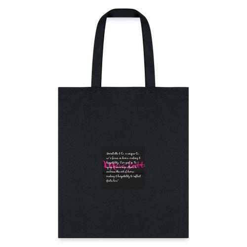 MaraBette & Co. - Tote Bag