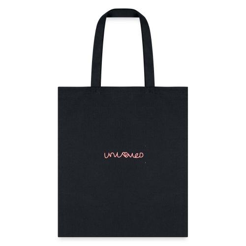 Unloved Neon Lights - Tote Bag