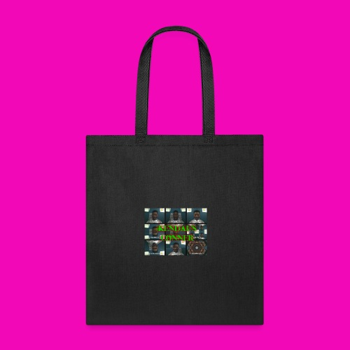 kkkg - Tote Bag