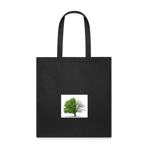 dead tree 1 - Tote Bag
