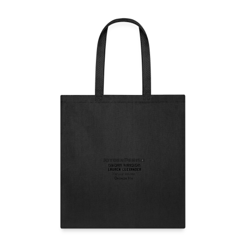 The Crew - Tote Bag