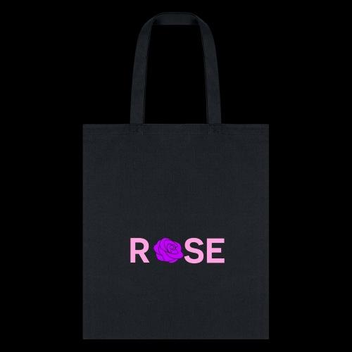 Tanisha Rose - Tote Bag