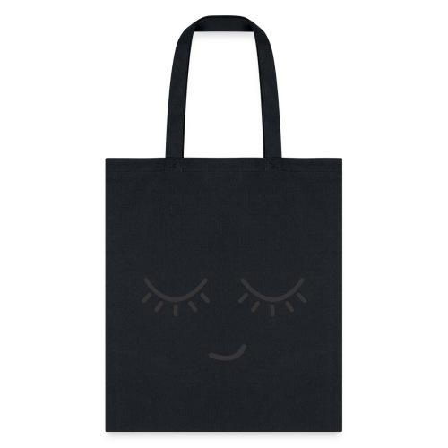 Funny smile - Tote Bag