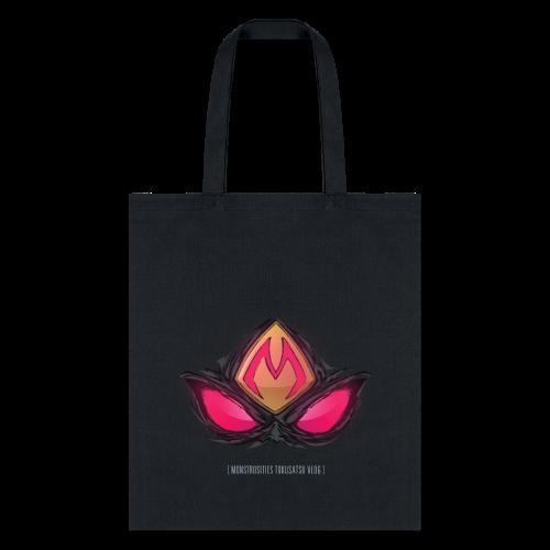 Monstrositites Logo - Tote Bag