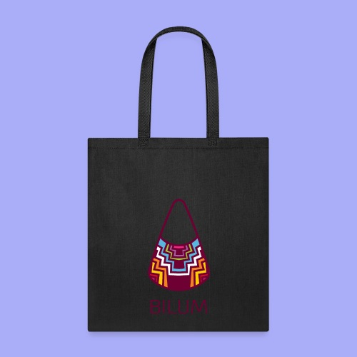 Bilum artwork - Tote Bag