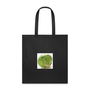 CabbageTexts Streetwear - Tote Bag