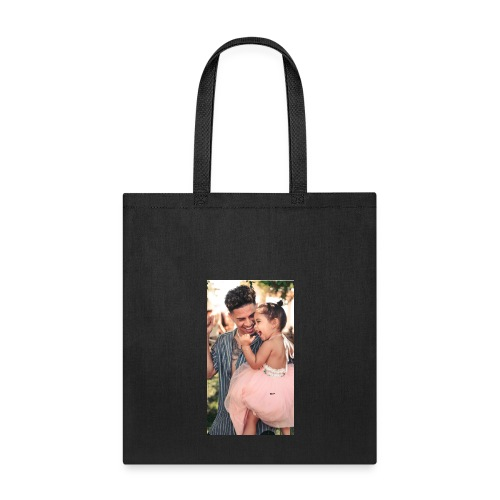 The Ace Family Sweater - Tote Bag