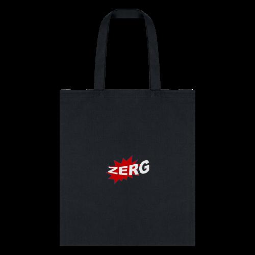 You Zerg! - Tote Bag