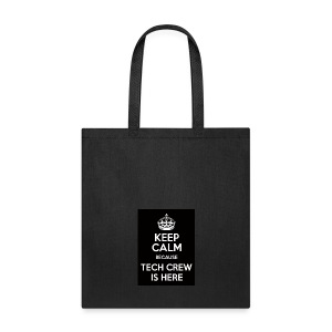 Tech Crew - Tote Bag