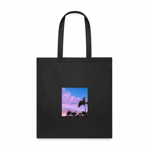 Cotton Candy Skies - Tote Bag
