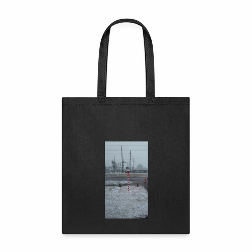 snow jan - Tote Bag