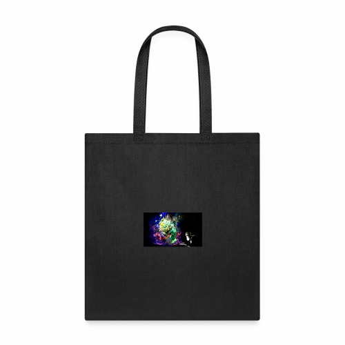 Mind altering illusion - Tote Bag