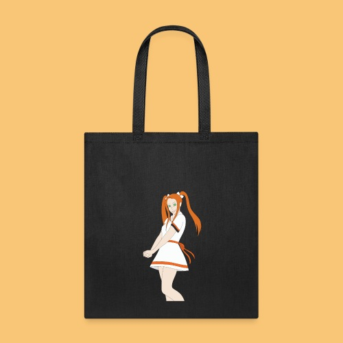 Grace Mellody 2D - Tote Bag