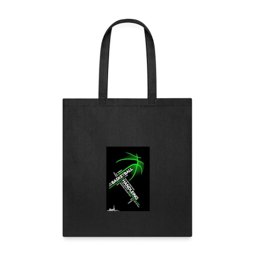 Basketball Customized T-shirts,Hoodies and More - Tote Bag