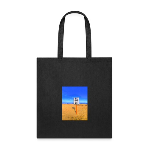 One Way - Tote Bag