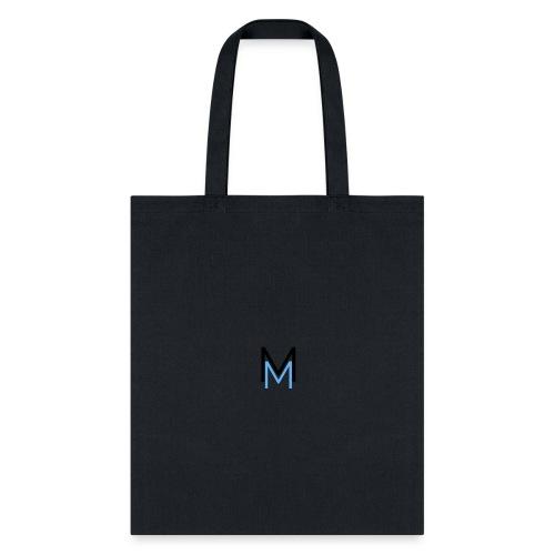 Makyim Symbol White - Tote Bag