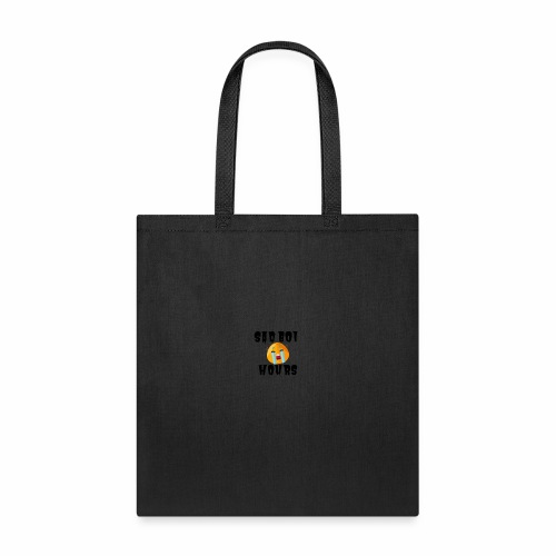 Sad Boi Hours - Tote Bag