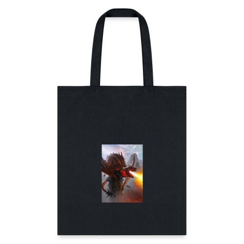 kevin - Tote Bag