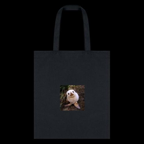 seal - Tote Bag