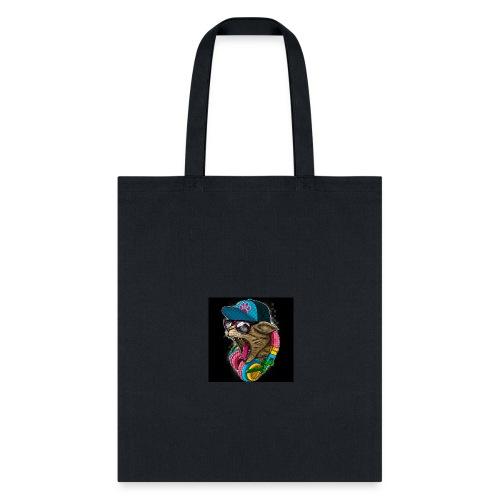 A coool cat - Tote Bag
