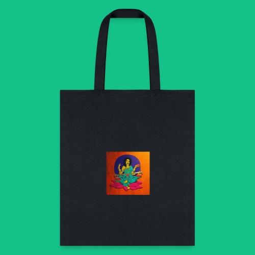 Lauryn Hill - Tote Bag
