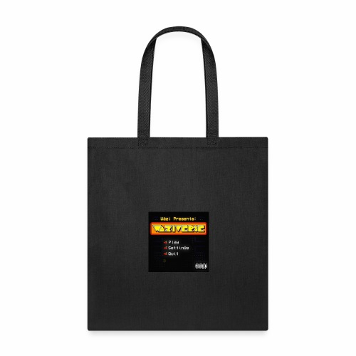 WaziVerse Shirt - Tote Bag