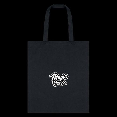 Magic Bass - Tote Bag