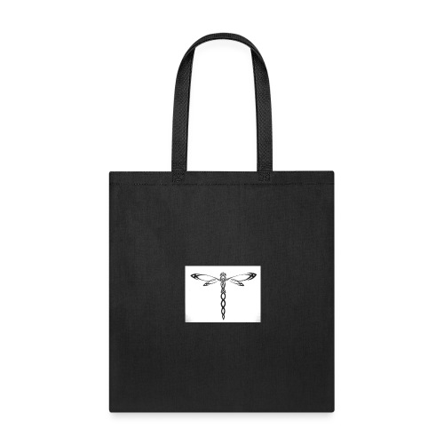 cool dragonfly - Tote Bag