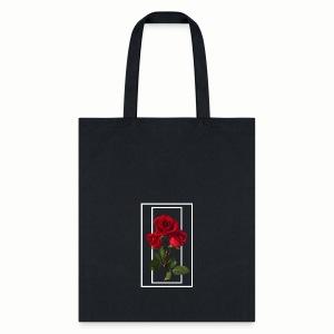 Rose Bag - Tote Bag