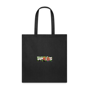 Shameless - Tote Bag