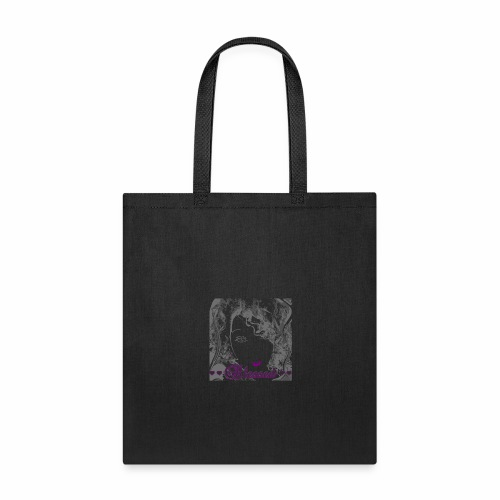 Jacques blessed - Tote Bag