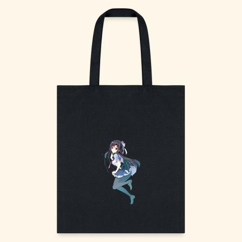 mv hazuki - Tote Bag