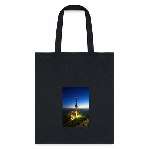 Beautiful view - Tote Bag