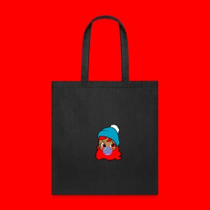 unbothered_girl - Tote Bag