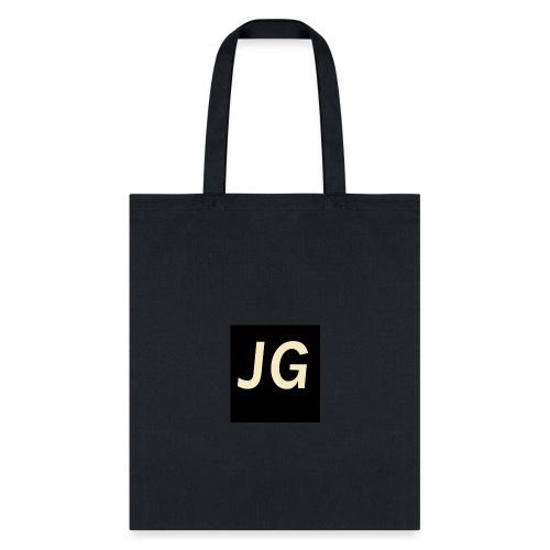 Gonzalez#1 - Tote Bag