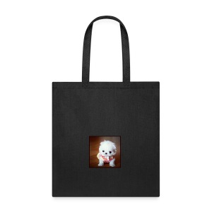 Snow ball - Tote Bag