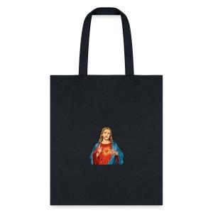 Jesus - Tote Bag