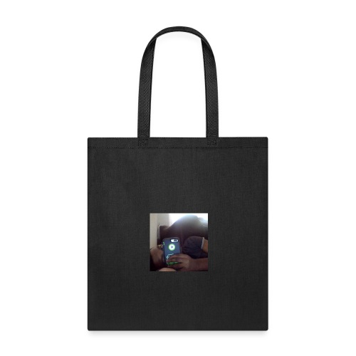 YungQuinnWorld - Tote Bag